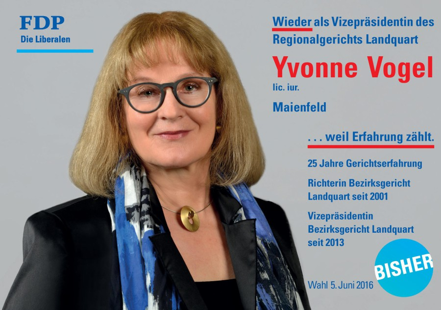 Wahlen 5.6.16_Yvonne Vogel FDP_2
